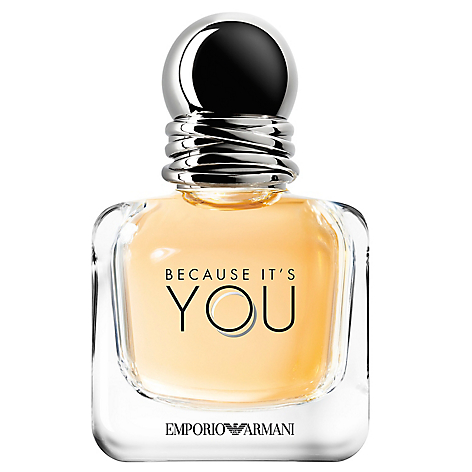 Perfume Emporio Armani Because It's You EDP 30 ml