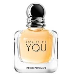GIORGIO ARMANI - Perfume Emporio Because It's You EDP 50 ml