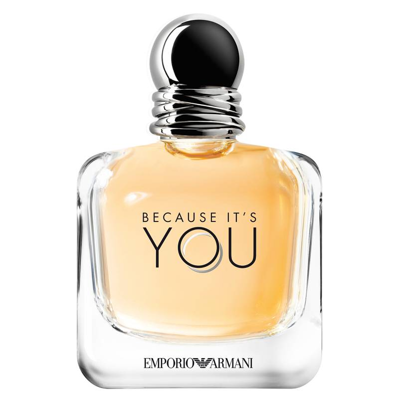 GIORGIO ARMANI - Perfume Emporio Because It's You EDP 100 ml