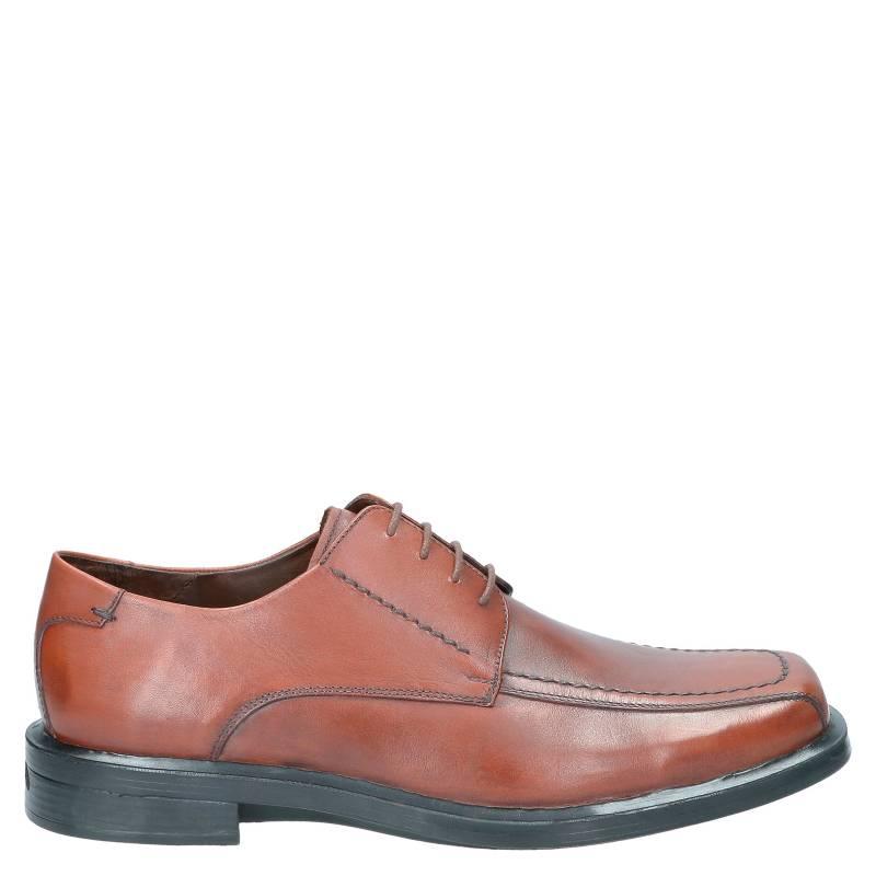Guante - Zapato Formal Cuero Hombre