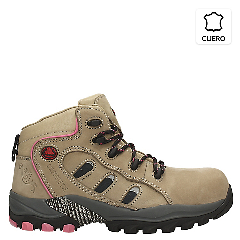 Seguridad Mujer Zapato De Trend2 Bata qp71Egnwx7