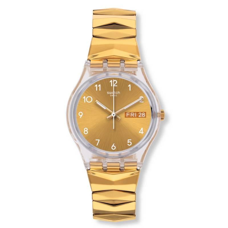Swatch - Reloj Análogo Mujer