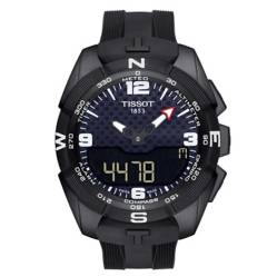 Reloj Análogo Hombre T0914204705701