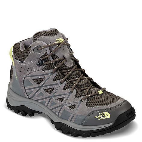 the north face zapatilla outdoor mujer w sakura mid