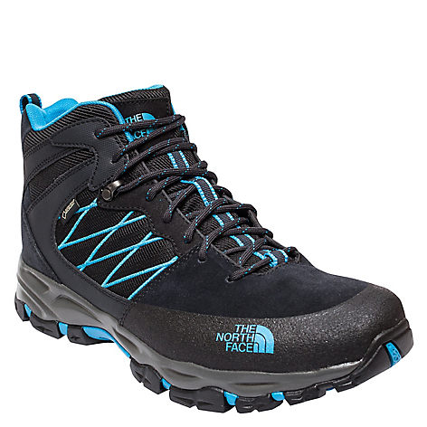 the north face zapatilla outdoor hombre m tempest mid gtx