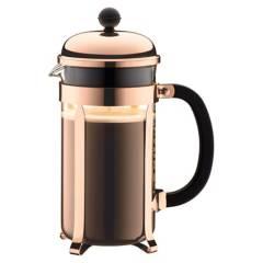 BODUM - Cafetera Chamboard 1.0 lt