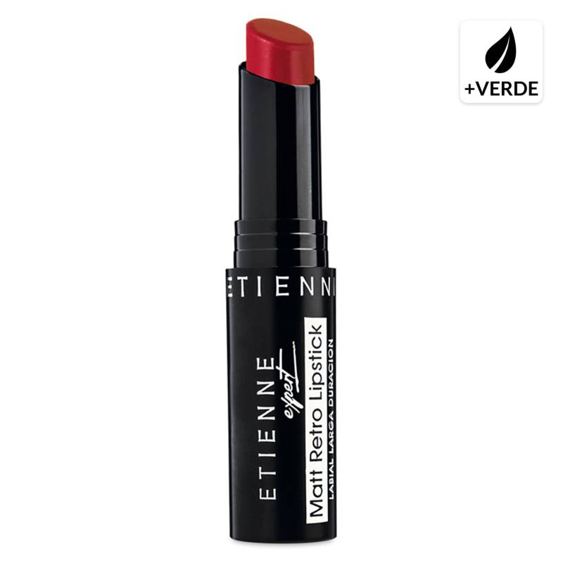 Etienne - Labial Matt Retro