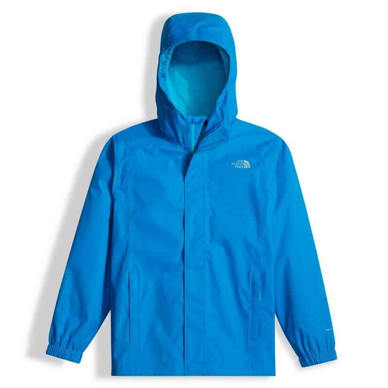 The North Face - Chaqueta B Resolve Reflective Jacket