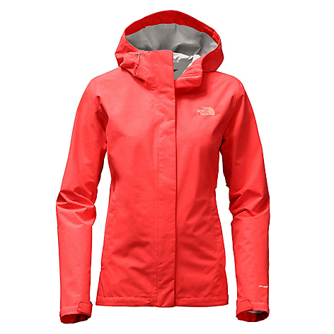 chaqueta north face venture 2