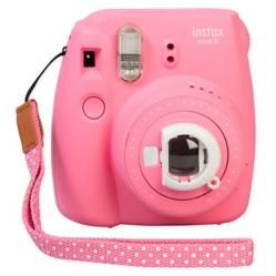 Cámara Instax Mini 9 Pink