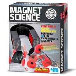 Ciencia Magnética