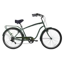 Bicicleta Aro 26 Cruiser