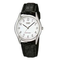 Casio - Reloj análogo hombre MTP-1094E-7BDF