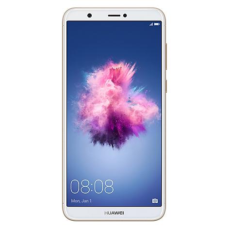 cbed16061af Huawei Smartphone P9 Lite Smart 16GB - Falabella.com