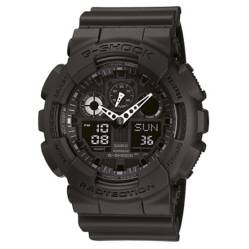 Reloj Análogo/Digital Hombre GA-100-1A1DR