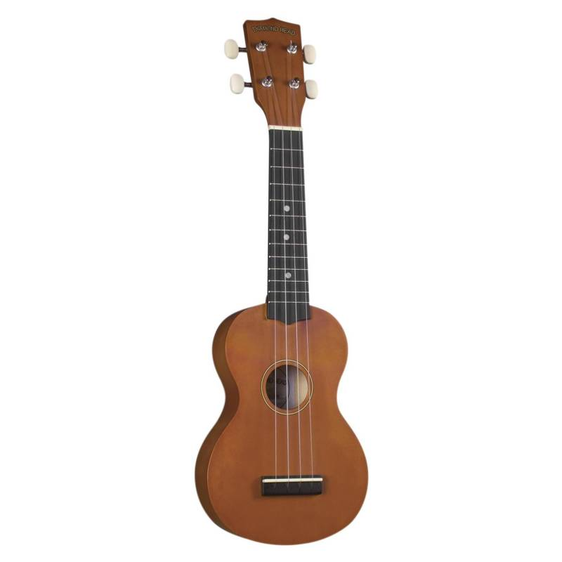 Diamond Head - Ukelele Soprano DU-150