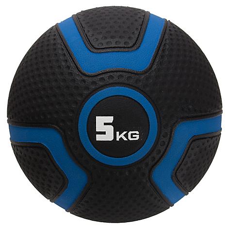 Everlast Balón Medicinal Goma Dlx 5 kg - Falabella.com eca39d92c961