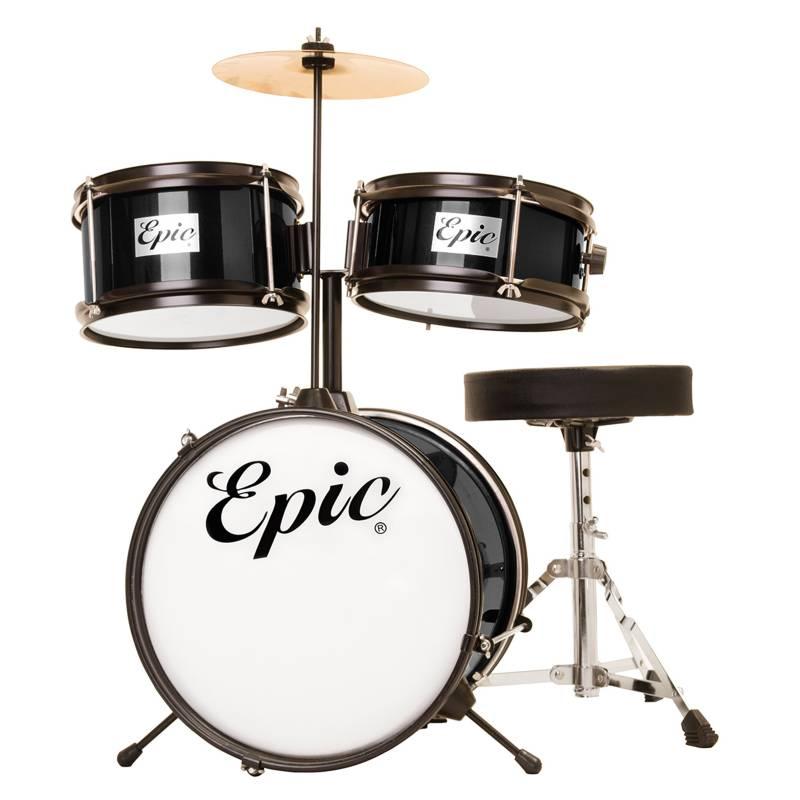 Epic - Bateria Niño Negra