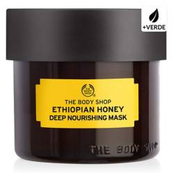 Mascarilla Facial Ethiopian Honey Deep Nourishing Mask 75 ML