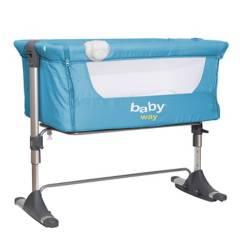Baby Way - Cuna Colecho RN BW-613B18
