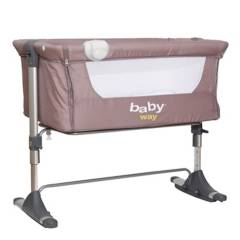 Baby Way - Cuna Colecho Rn Bw-613G18