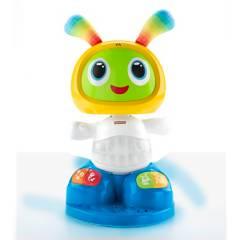 Fisher Price - Juguete Para Bebés  Bi Bot 360° Juguete Para Bebé