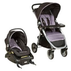 Coche Travel System Alpine 4