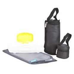 Infanti - Mochila Mudador Back Pack Carbono