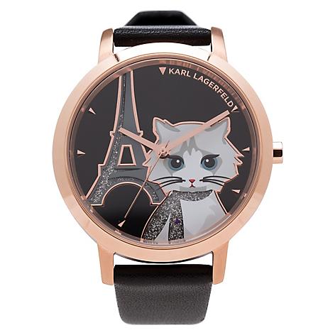 4858c0a001de Karl Lagerfeld for Falabella Reloj Mujer Kl2235 - Falabella.com