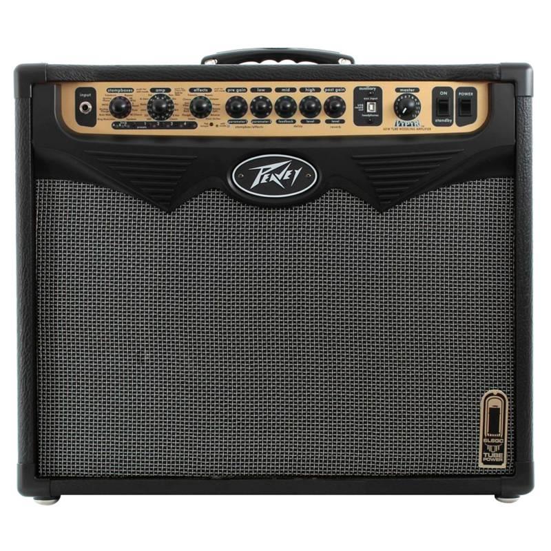 Peavey - Amplificador de Guirarra Vypyr-60