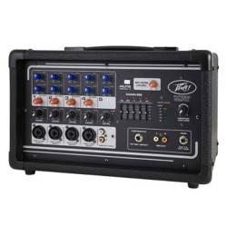 Consola Activa PV-5300