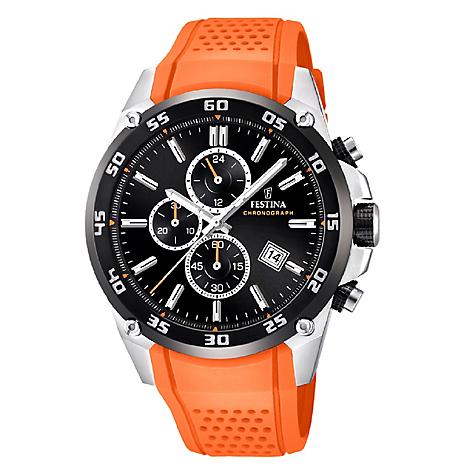 Festina Reloj Hombre Cronógrafo F20330 4 - Falabella.com b065a2c58a08