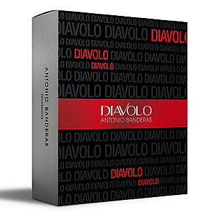 Set Diavolo Men EDT 100 ML + Desodorante 150 ML