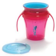 Wow Cup - Vaso Baby 207 Ml Juicy Rosado