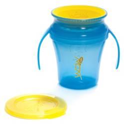 Wow Cup - Vaso Baby 207 ml Juicy Azul