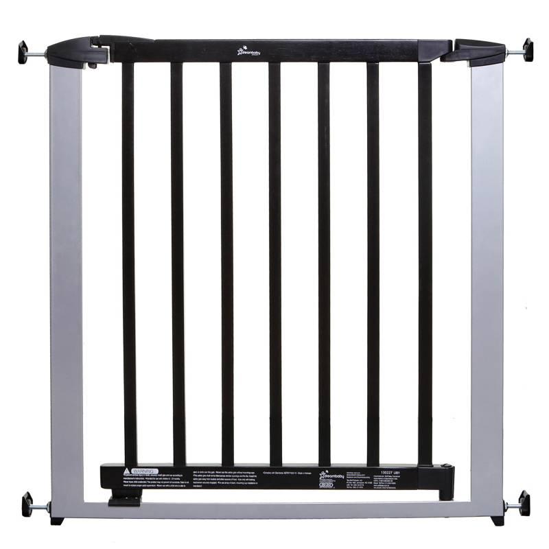 Dreambaby - Puerta Windsor Aluminio-Madera