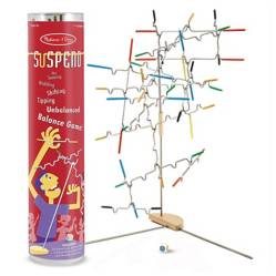 Corrugated Display For Suspend