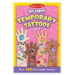 """Tatuajes Temporales """"Ni?as"""""""