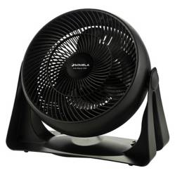 Somela - Ventilador Turbo Breeze 1400