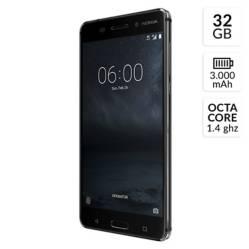 Smartphone Nokia 6 32GB