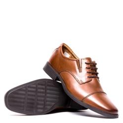 Zapatos rojos Clarks infantiles