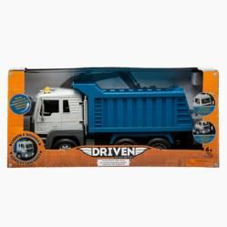 Dump Truck Driven