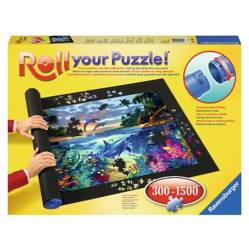 Rav 17956 Roll Your Puzzle