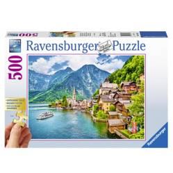 """Puzzle 500 piezas """"Austria"""""""