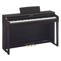Piano Digital Clavinova Clp-525
