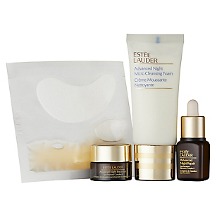 Set de Tratamiento Advanced Night Repair