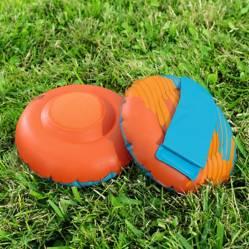 Set de juego con pelota