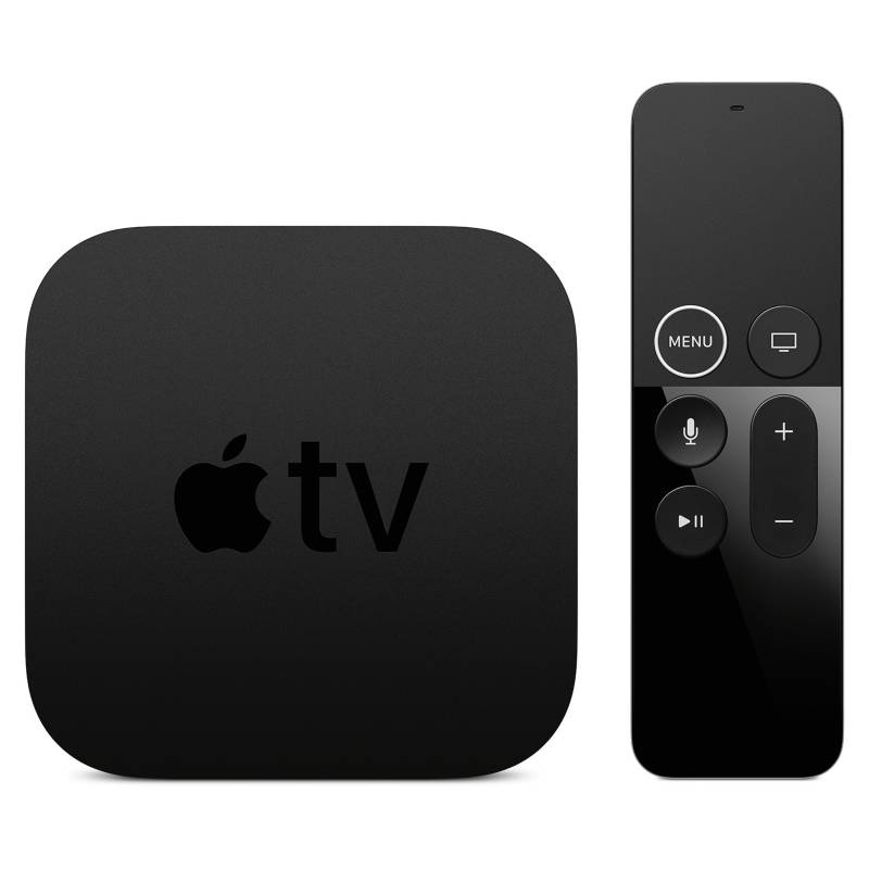 Apple - Apple TV 4K 64GB