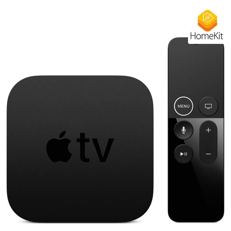 Apple - Apple TV 32GB 4ta Generación