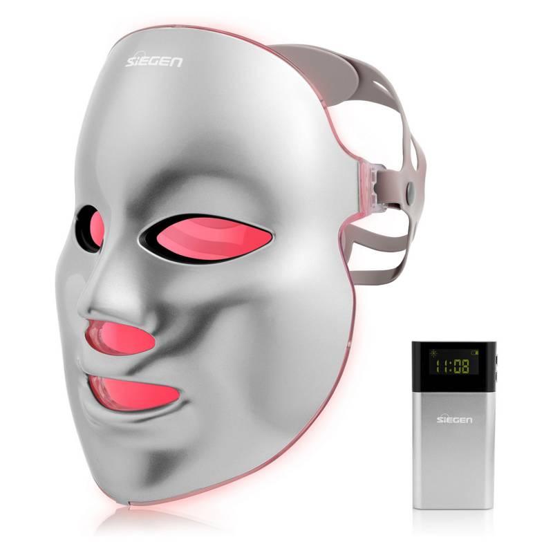 Siegen - Máscara Rejuvenecedora SG-6500